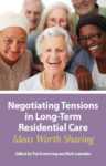 Cover of Negotiating Tensions book